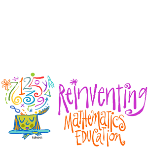 Logo Reinventing Mathematics Education